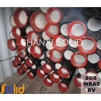 ISO2531 ductile iron pipe thumbnail image