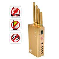 Handheld-GSM-GPS-3G-Signal-Jammer-N AS-233D thumbnail image