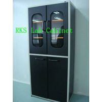 Reliable Guangzhou manufacturer medical cabinet/cupboard lab equipment