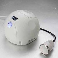 Handheld cavitation home use beauty device