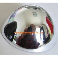Paraboloidal Mirror for 360 Degree Panormaic Imaging Systems thumbnail image