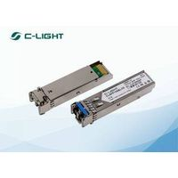 1310nm GLC-LH-SMD SFP-GE-L Compatible CISCO Transceiver , 1000BASE-LX SFP