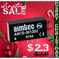 Christmas SALE Aimtec AM1D - 0512DZ up to $2.3
