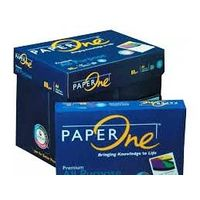 White A4 white Printer/Copier Paper 80GSM 1 ream 500 sheets