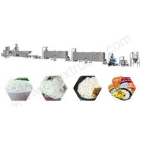 Instant Rice Production Line thumbnail image