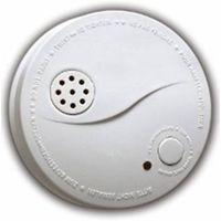 EN14604 approval smoke detector SC-S01