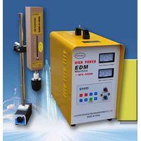 EDM drilling machine broken screw removal machine