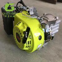 GX160 gasoline half engine thumbnail image