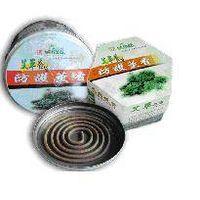 Skin Care Artemisia Mosquito Coils