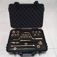 beryllium copper or aluminum bronzebsocket set non sparking tools thumbnail image