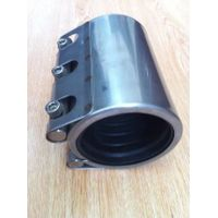 Length enhanced multi flex pipe coupling MFL80A