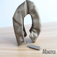Hot selling Carbon Fiber Turbo Blanket T3