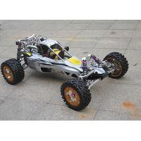 KM 3.0 Baja 5b 30.5cc with Full Sliver Alloy Metal thumbnail image