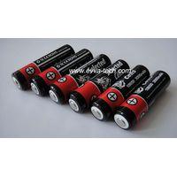 Li ion rechargeable Flashlight Battery Protected 18650 3000mAh 3.7V thumbnail image