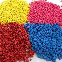Color masterbatches for fibers; Nano-grade color masterbatch