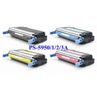 Color Toner Cartridge for HP 5950A