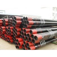 API N80-1 Seamless Casing Pipe with BTC threads