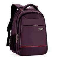 Computer Laptop School Bag Travel Business Promotional Backpack
