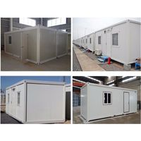 Container House  Container House design company  Folding container warehouses for family