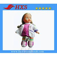 Shenzhen Wholesale Price Sound Module For Plush Toy Or Stuffed Animals