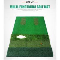 MULTI-FUNCTIONAL GOLF MAT