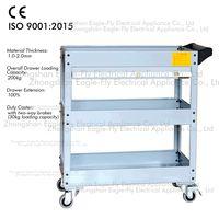 Hot Sale 2019 Elegant Sturdy Tool Cabinet/Trolley FY903