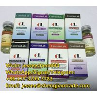 99% Purity Steroids Dromostanolon propionat(Masteron) 100mg 10ml Injectable Finished Semi Oil-Jessee