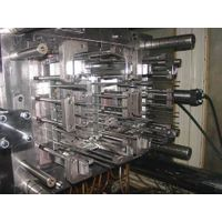 plastic injection moulds S136 Steel, LKM mold base thumbnail image