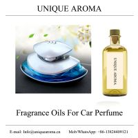 Car Perfume Air Freshener Fragrance Oil with Factory Price Fragrance Oil