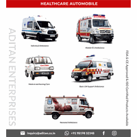 Healthcare-Automobile