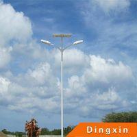 Solar Lighting for 24W LED Lamp with Li Battery