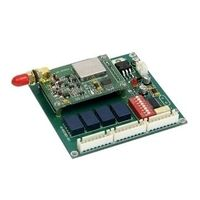 4-Channel Wireless I/O Module, Tank Level Control 2km-3km Distance