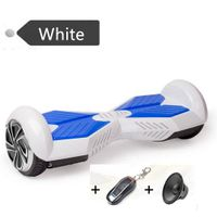 8 inch adult electric scooters LED Light bluetooth music 2 wheel electric standing scooter bluetooth