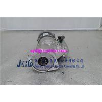 24V 3.5KW Starter S25-516 S25516 For ISUZU 4JJ1 Engine Starter 8943334380 8942549221 thumbnail image