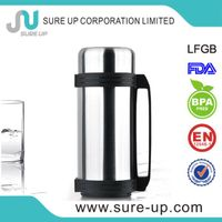 big size thermos 2l 2.5l 3l stainless steel vacuum bottle