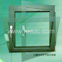 Thermal Insulating and Environmentally Friendly Door and Window