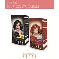 [SERAZ] Hair Color Cream