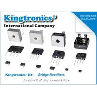 Kt Kingtronics Bridge Rectifiers Series