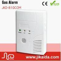 Gas and CO combination alarm detector