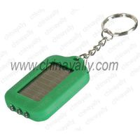 led solar keychain light(YF-7813)