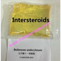 Sell Boldenone undecylenate Equipoise CAS 13103-34-9 thumbnail image