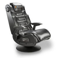 Gam Pro Wireless Black ir Speakers l P Video les Series Ergonomic Hidden Se Gaming Chair Pedestal