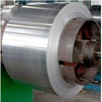 321/304/201/430 Cold Rolled Stainless Steel Coil thumbnail image