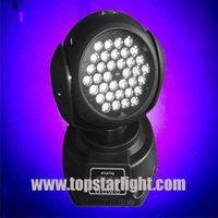 LED moving heads(36pcs*3W) thumbnail image