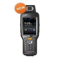 Handheld Terminal Support WIFI,GPS.RFID,Barcode Scanner(X6) thumbnail image