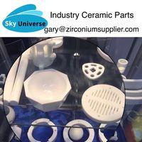 Advanced ceramic Sealing Parts,zirconia ceramic seal rings thumbnail image