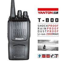 CE Approved Two Way Radios (YANTON T-800)