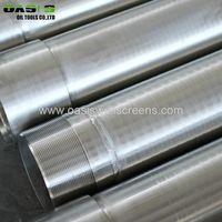 API 5CT J55 Stainless Steel Seamless Galvanized Tubing thumbnail image