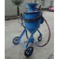 sandblasting machine,sandblasting pot