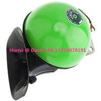 12V/24V Big snail horn Motorcycle Speaker Loudspeaker